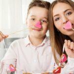 Как маме с сыном установить прочную связь — что для этого нужно?