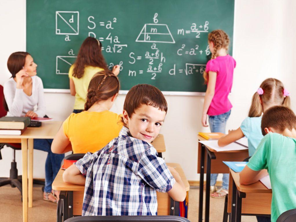 Как не дать школе сломать вашего ребенка
