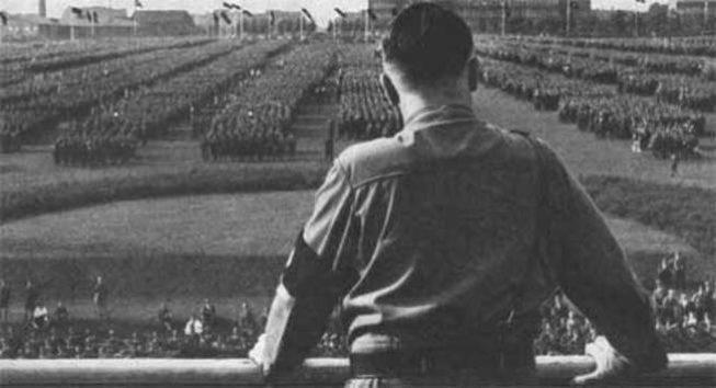 Кто привел Адольфа Гитлера к власти