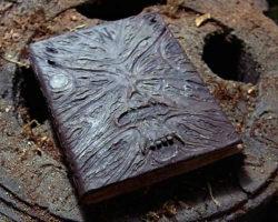 Некрономикон - Книга мертвых. Происхождение