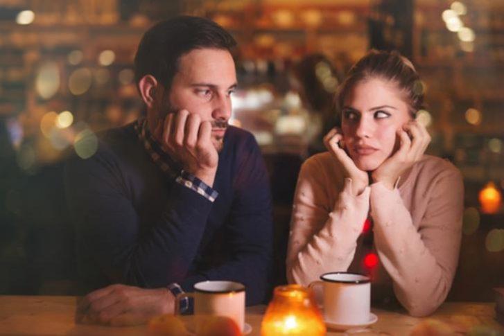 О чем не стоит говорить с мужчиной