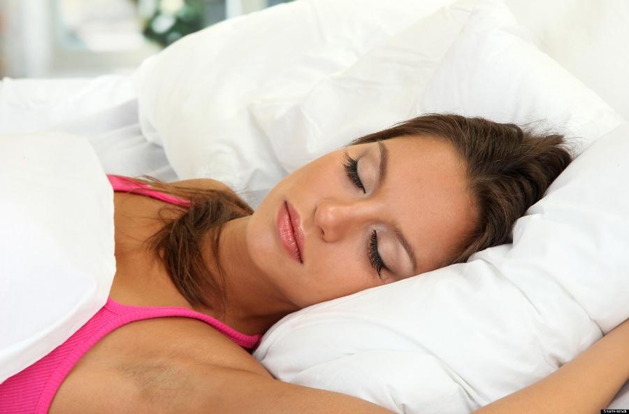 Почему во сне не получается