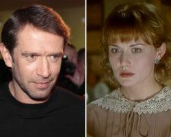 Женщины Владимира Машкова: Тайный список актера. С кем заводил романы главный секс-символ нашего кино