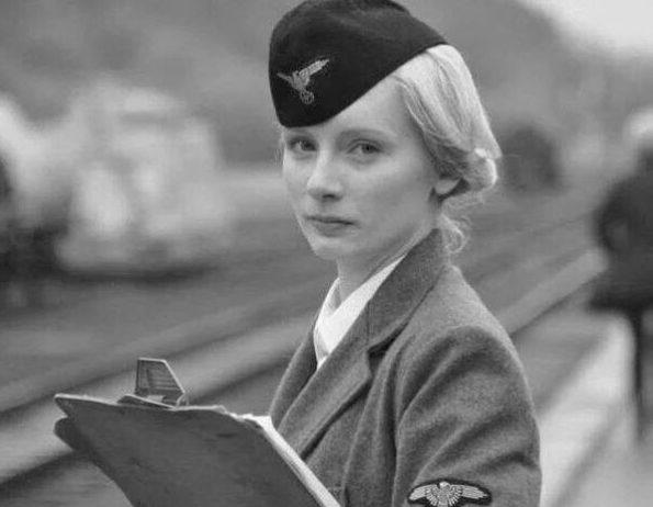 женщины-снайперы на Великой Отечественной