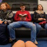 Мэнспрединг: Почему мужчины раздвигают ноги, когда сидят