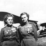 «Ночные ведьмы» — Почему фашисты так боялись 46-ой гвардейский женский Таманский авиаполк