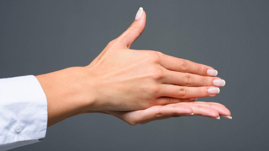 Женщины с указательным пальцем длиннее безымянного более склонны к изменам