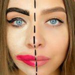 Ошибки в макияже — самые непростительные примеры, которые уже давно нужно перестать делать