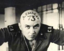 Дембельские запреты в советской армии
