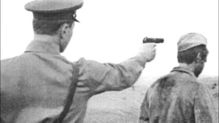 Палачи НКВД