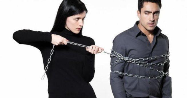 Патологическая ревность у мужчин и женщин