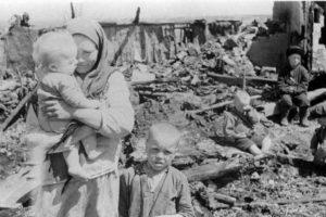 Самые дикие случаи из военной истории. Жестокость и бесчеловечность в военное время