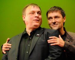 Андрей Разин рассказал о многомиллионных заработках Шатунова и о том, как он плакал над большими сумками денег