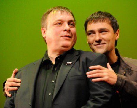 Андрей Разин рассказал о многомиллионных заработках Шатунова