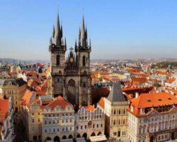 Достопримечательности Праги: самые красивые и интересные места (фото)