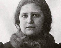 Фанни Каплан - женщина, стрелявшая в Ленина. Что с ней стало?