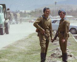 Как советская армия в Афганистане познакомилась с наркотиками