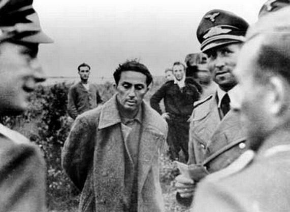 Как сын Сталина Яков погиб в немецком плену