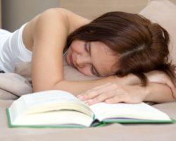 Почему так полезно спать днем? Никогда не упускайте возможность подремать!