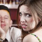 Почему вы постоянно привлекаете не тех мужчин. Что движет женщинами, которые привлекают проблемных партнеров?