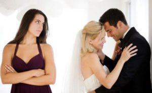 Почему женщины становятся любовницами: причины