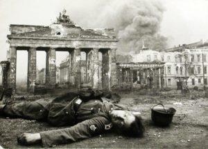 Во сколько денег обошлась Вторая мировая война. Материальные потери СССР, Германии, США, Англии