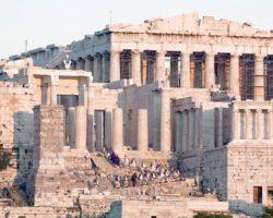 Достопримечательности Греции и красивые места, которые вы должны увидеть (фото)