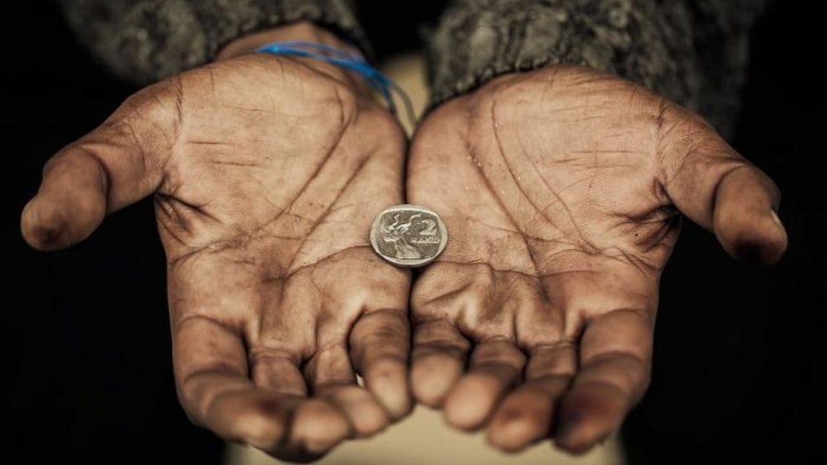 Что притягивает бедность в дом