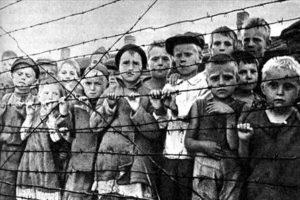 Как нацисты забирали кровь у советских детей