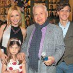 Марина Зудина после смерти Табакова: как сейчас складывается жизнь актрисы