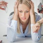 Неврастения (нервное истощение): признаки, причины, симптомы, стадии, лечение переутомления