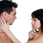 Сексуальные жесты мужчин и женщин. Вот что говорит «язык тела»