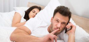 Жена решила проверить мужа на верность и.... потеряла его