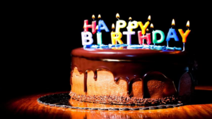 Почему день рождения заранее отмечать нельзя. Приметы