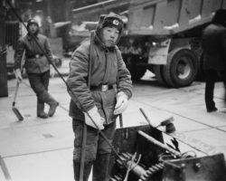 Стройбат в СССР: зачем в Советской армии создали этот род войск?
