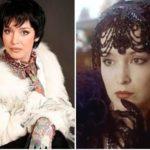 Анна Самохина: трагическая судьба актрисы. Что ускорило её уход?