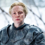 Бриенна Тарт — актриса Гвендолин Кристи из «Игра престолов», рост которой 191 см (фото)