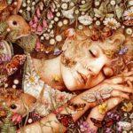 Какие сны снятся к счастью: сюжеты таких сновидений
