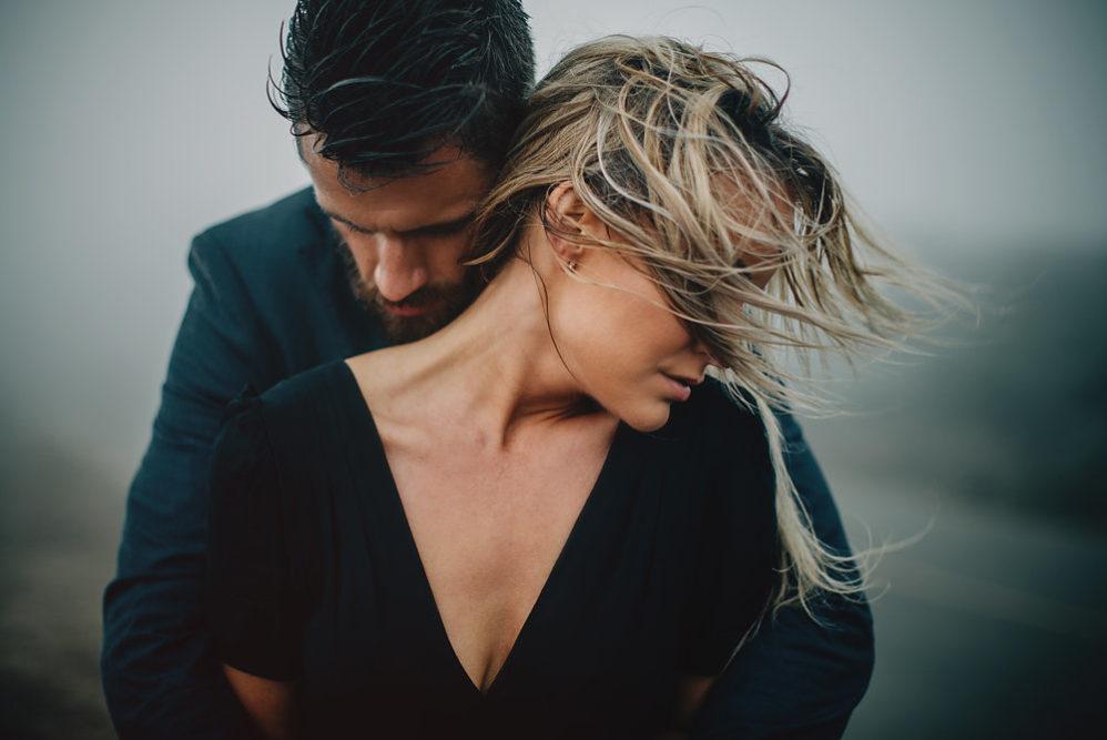 Ложь в отношениях мужчины и женщины