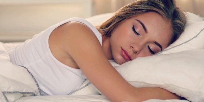 Почему на левом боку спать полезнее