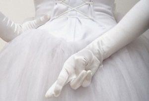 Свадебные приметы для невесты о кольцах, платье, времени, букете