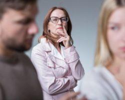 Свекровь - враг или друг для невестки?