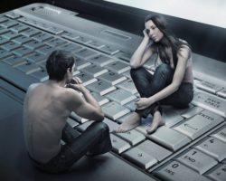 Как социальные сети разрушают отношения женщины и мужчины