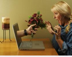 Кто клеится к тебе в соцсетях: как понять? Жених или мошенник?