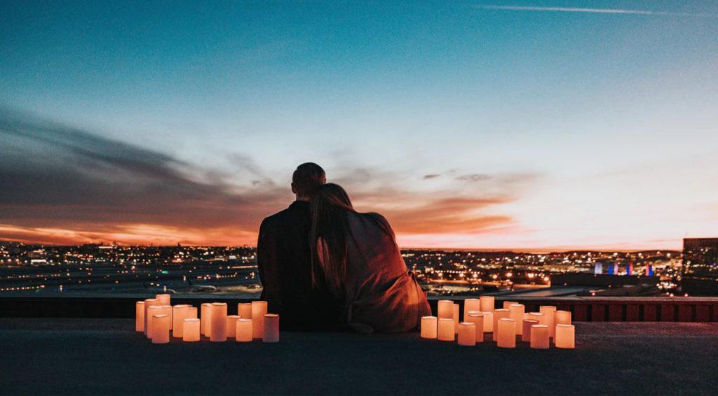 родственная душа и партнер по жизни