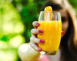 Чем полезен апельсиновый сок для здоровья