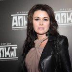 У Анастасии Заворотнюк произошел отек мозга — сообщают СМИ