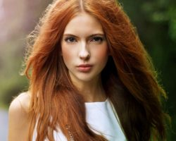 Что цвет волос женщины расскажет о ней? Брюнетка, блондинка, рыжая или русая