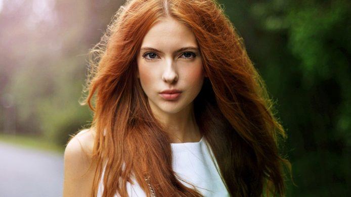 Что цвет волос женщины расскажет о ней