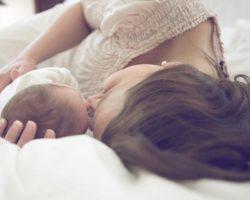 Что ждет женщину после рождения ребенка в первые месяцы